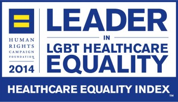 HRC LGBT Healthcare Equality Index
