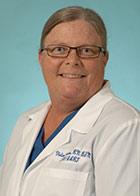 Vivian Burton, RN, BSN
