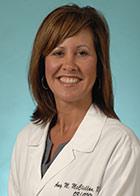 Amy McClellan, RN, BSN
