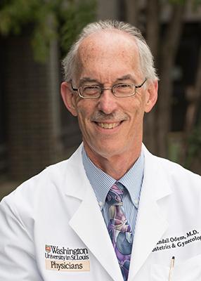Randall R. Odem, MD