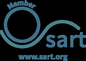 Logo: SART member - sart.org