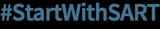 #StartWithSART